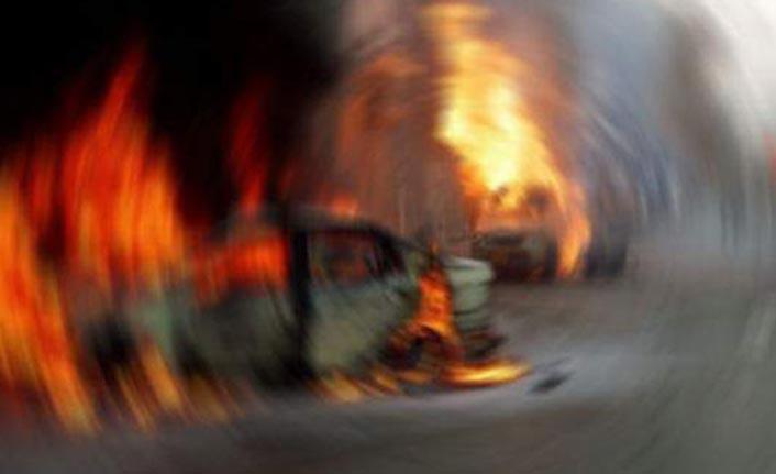 Bilanço artıyor: En az 20 kişi öldü