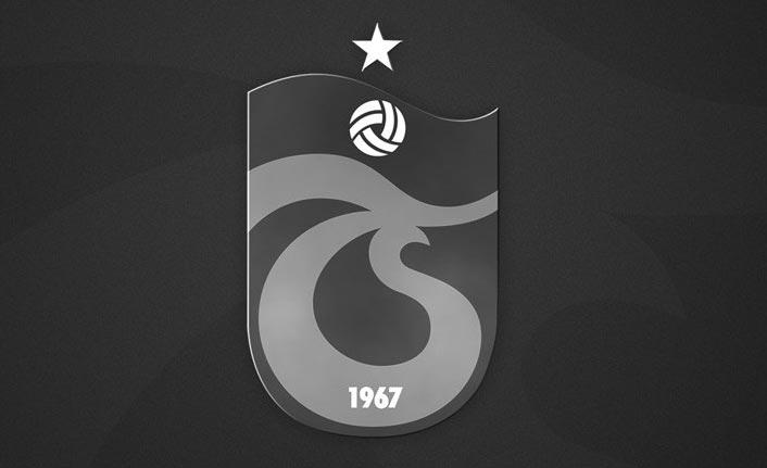 Trabzonspor'dan Can Bartu için başsağlığı mesajı