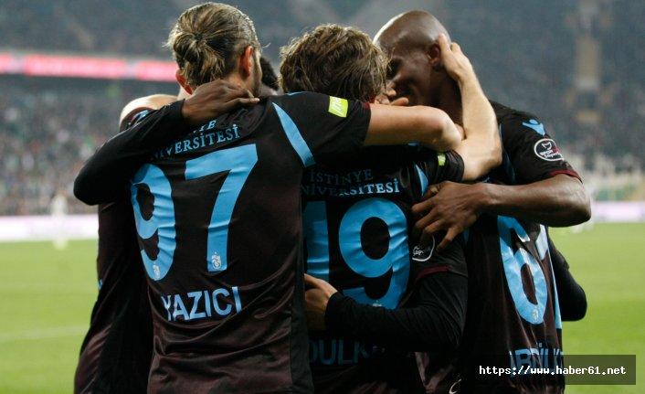 Trabzonspor gözünü oraya dikti