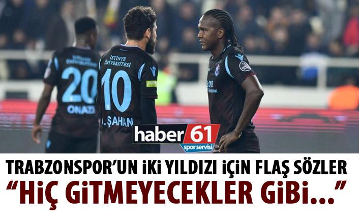 Trabzonspor'dan Olcay Ve Rodallega için tarih belli oldu