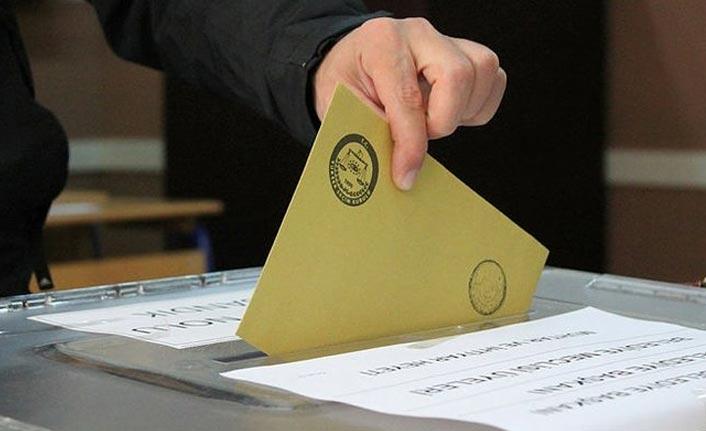 Maltepe'de oy sayım işlemi devam ediyor