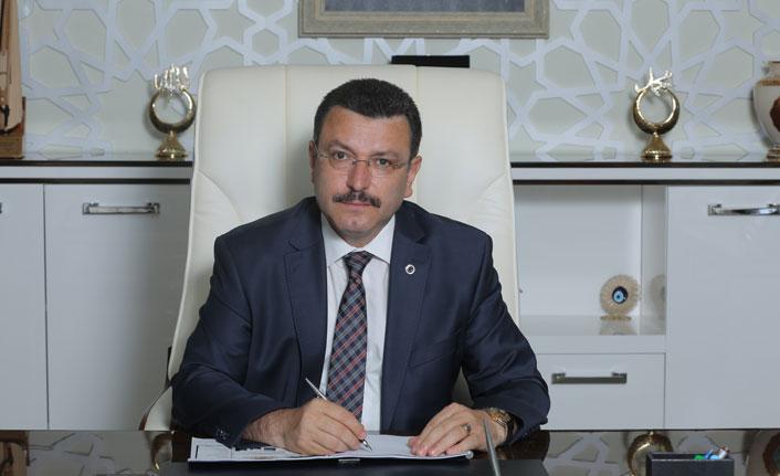 Ortahisar Belediye Başkanı Genç'ten turizmle ilgili dikkat çeken uyarılar!