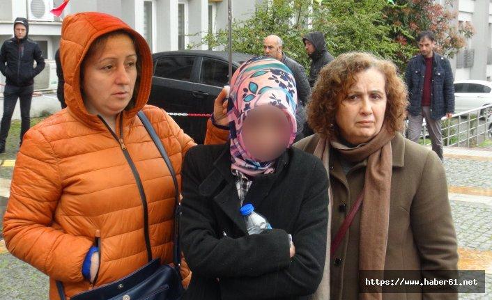 Giresun'daki cinsel saldırı davasında flaş gelişme! Bakanlık devreye girdi!