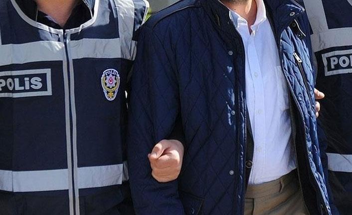 Samsun'daki DEAŞ operasyonu