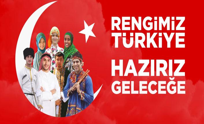 """Trabzon'da """"Uluslararası Öğrenci Buluşması"""""""
