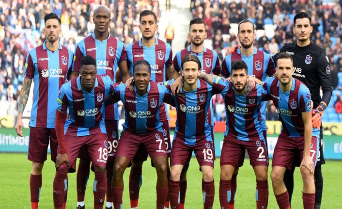 Trabzonspor, seriyi sürdürmek istiyor