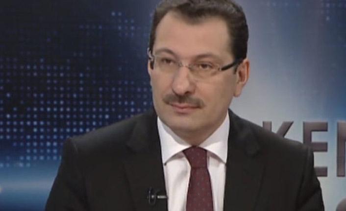 AK Parti'den flaş İstanbul açıklaması: Aldığımız duyumlara göre...
