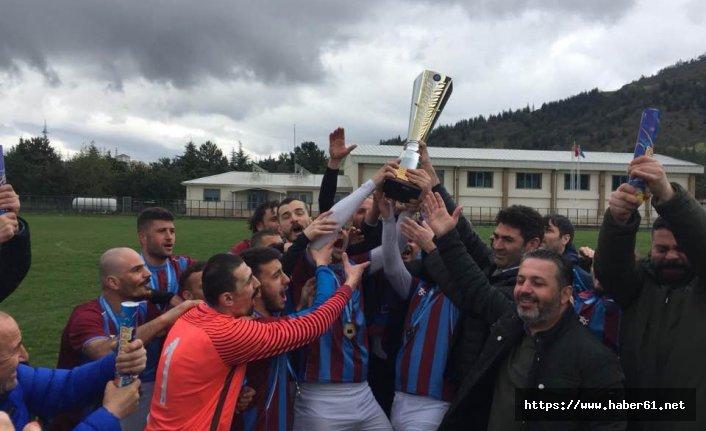 Ortahisar Süper Lig'de