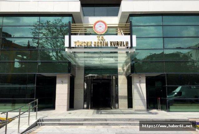 YSK İstanbul itirazlarını görüşecek!