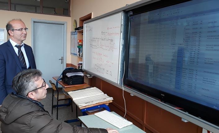 Beşikdüzü Köy Enstitüsü Sanal Ortama Aktarıldı