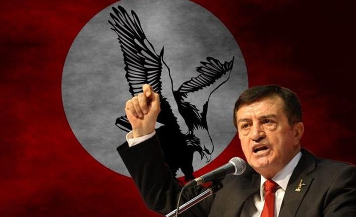 Pamukoğlu'nun partisi HEPAR kapatıldı