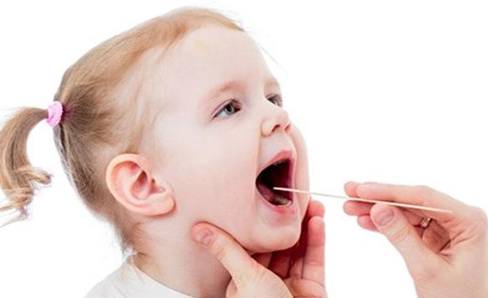 Çocuklarda geniz etine dikkat!