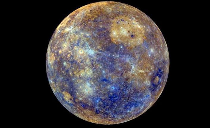 Merkür gezegeninin çekirdek yapısı tespit edildi, Dünya'nınkine benzerliği doğrulandı