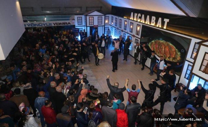 Ankara Trabzon günlerine katılım sayısı açıklandı