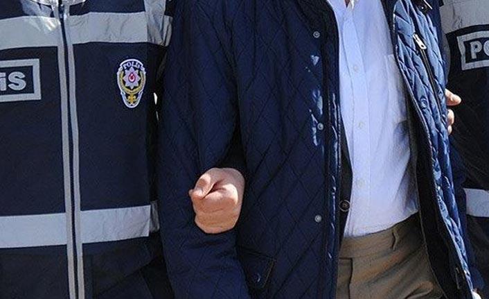 Balıkesir'de FETÖ operasyonu: 2 tutuklu