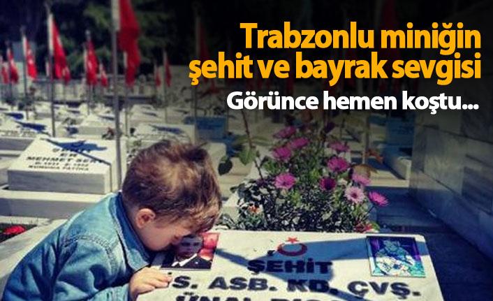 Herkes Trabzonlu bu miniği konuşuyor!