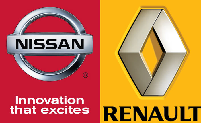 Nikkei: Renault, Nissan ile ortak bir şirket kurmayı hedefliyor