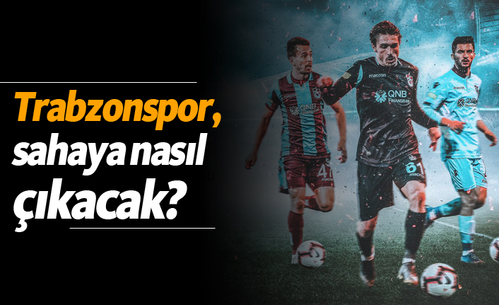 Trabzonspor Fenerbahçe karşısında hangi forma ile mücadele edecek?