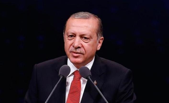 Cumhurbaşkanı Erdoğan Irak'a gidecek!