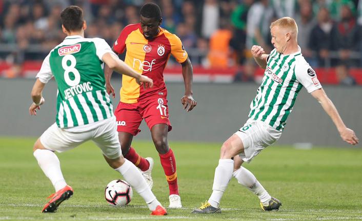 Galatasaray fırsat tepti!