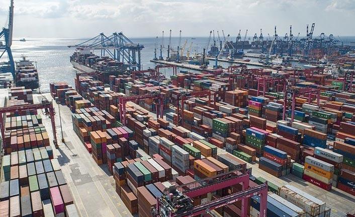 Mart ayı dış ticaret istatistikleri açıklandı