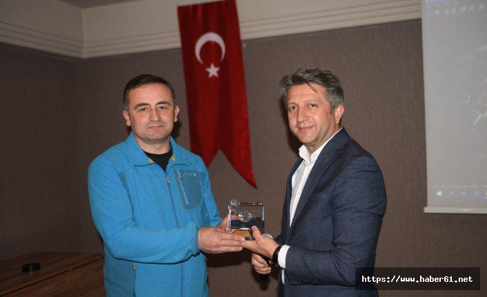 Trabzon Foto Maraton Ödülleri sahiplerini buldu
