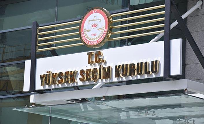 YSK, İstanbul'a yönelik itirazları pazartesi görüşecek