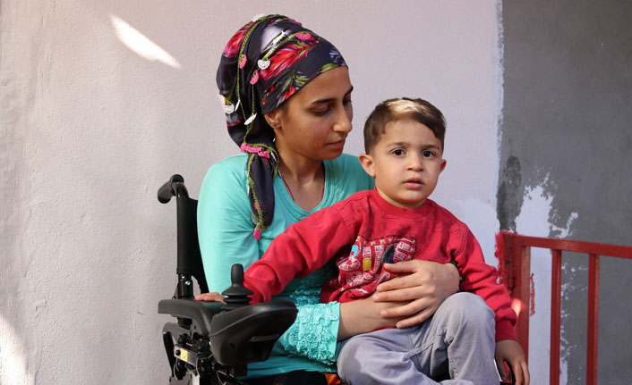 3 yaşındaki çocuk, 6 bin lira bulunmazsa sessizliğe mahkum olacak