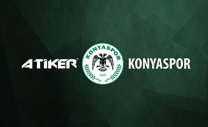 Atiker Konyaspor'dan Alanyaspor açıklaması!