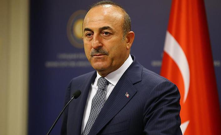 Dışişleri Bakanı Çavuşoğlu'ndan Katar'da diplomasi trafiği