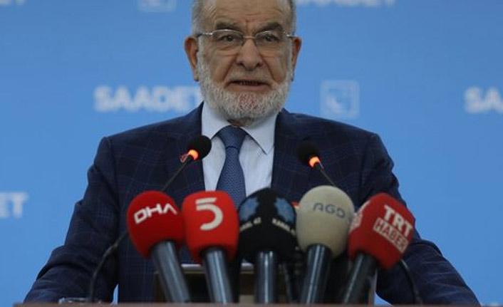 Karamollaoğlu'ndan İstanbul seçimleri açıklaması