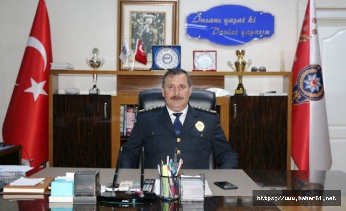 Orhan çevik'ten Ahmet Ağaoğlu'na başsağlığı mesajı