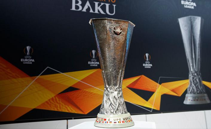 UEFA Avrupa Ligi'nde yarı final heyecanı!