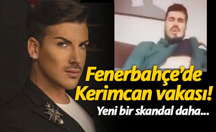 """Fenerbahçeli Nikola Kalinic'ten """"Kerimcan Durmaz"""" vakası!"""