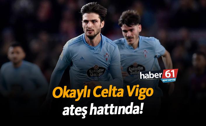 Okaylı Celta Vigo ateş hattında!