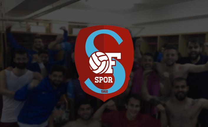 Ofspor son maçta açıldı!