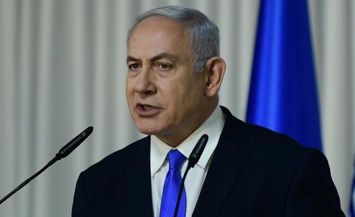 Netanyahu: Gazze'ye operasyon devam edecek