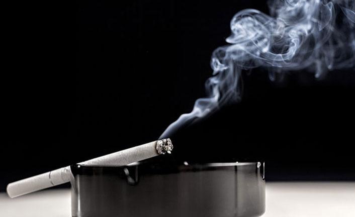 Astımı tetikleyen en büyük faktör sigara