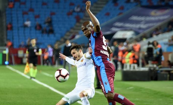 Süper Lig'de bu hafta agresif geçti!