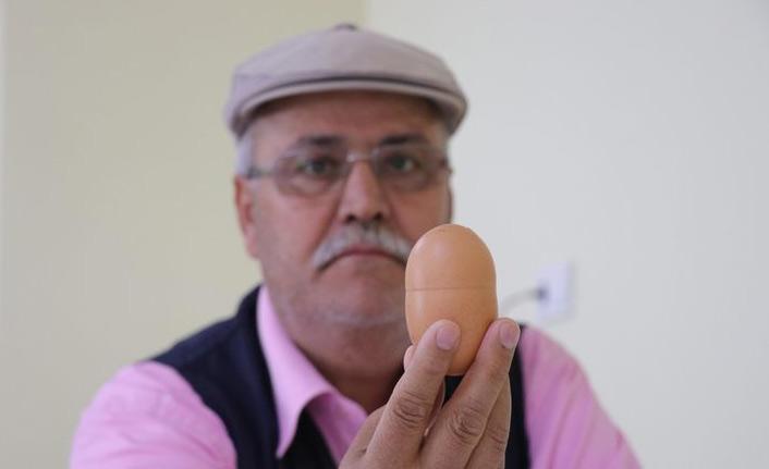 1 yumurtaya 100 TL verdi!