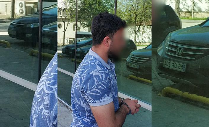Döner kapıda taciz iddiasında karar verildi
