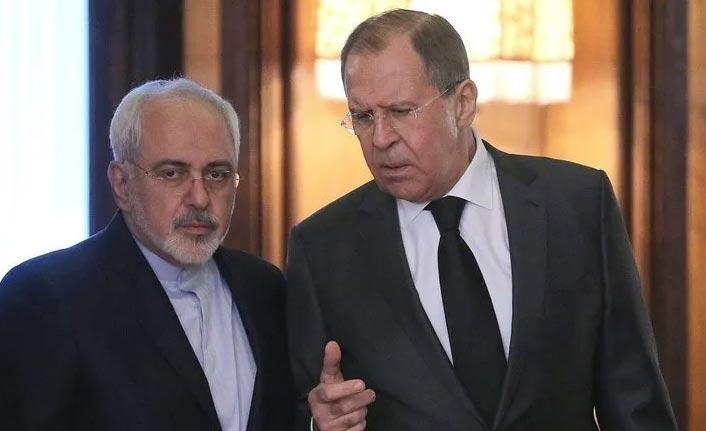 İsrail ve Rusya'dan İran'a yanıt!