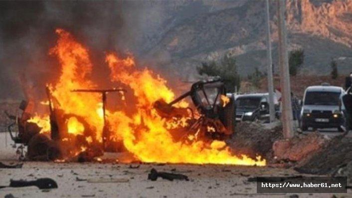Irak'ta intihar saldırısı: 7 ölü