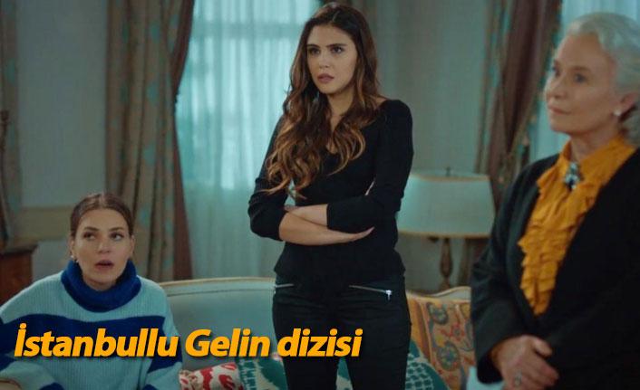 İstanbullu Gelin 85. bölüm fragmanı çıktı mı?