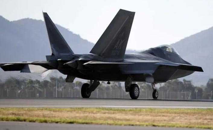 """Pentagon'dan açıklama: """"Türkiye'nin olmaması F-35'in maliyetini artırır!"""""""
