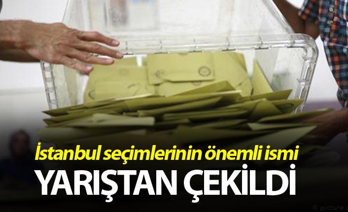 DSP'den flaş İstanbul seçimi kararı!