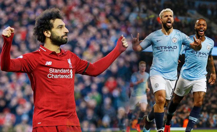 İngiltere Premier Lig'de şampiyon belli oldu!