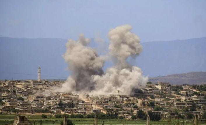 3 ülkeden ortak İdlib açıklaması!
