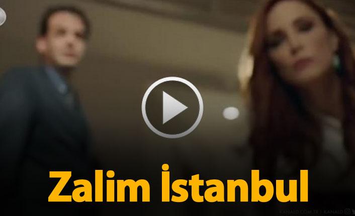 Zalim İstanbul 8.bölüm fragmanı çıktı mı?