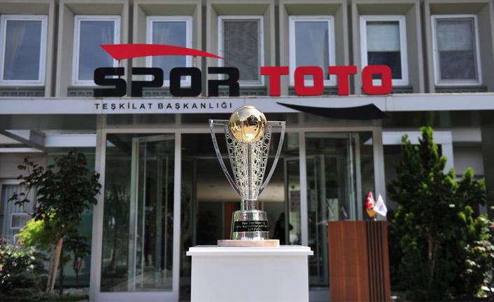 İşte Süper Lig'de 2018-19 sezonunun şampiyonluk kupası